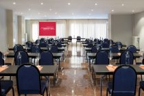 Meeting room of the hotel park medium sitges