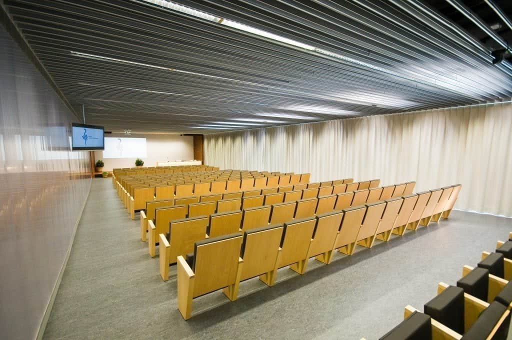Medical College Auditorium
