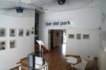 Bar del Park de l´hotel medium sitges park