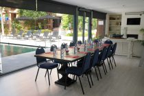 Meetings at Library of the hotel medium sitges park