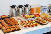 Coffee Break del hotel medium valencia